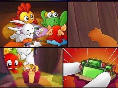 jeux flash rencontre